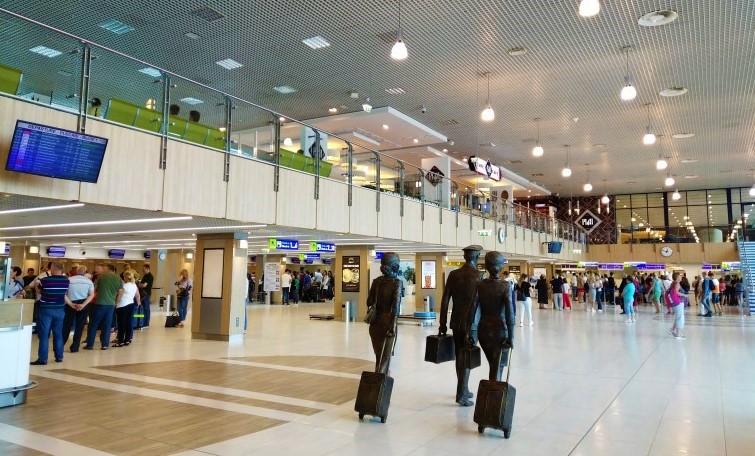 Oficial. Din 15 iunie se reiau zborurile regulate din și către Moldova