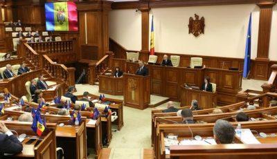 Deputatul moldovean care a scăpat de Covid-19 în doar 7 zile