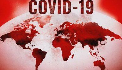Alertă mondială: numărul cazurilor de Covid-19 a depășit 9,2 milioane. Ne apropiem de jumătate de milion de decese