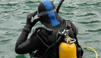 Un tânăr de 19 ani s-a înecat într-un lac din Chișinău