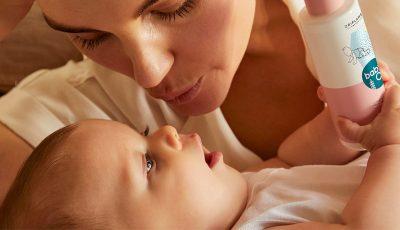 5 sfaturi pentru a păstra pielea nou-născutului moale și sănătoasă