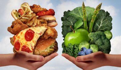 Cifre alarmante. Peste 600 de milioane de oameni se îmbolnăvesc anual din cauza alimentelor