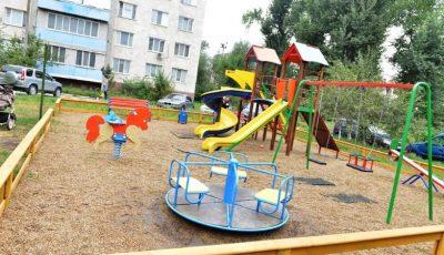 Accesul copiilor la terenurile de joacă ar putea fi din nou restricționat