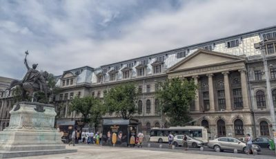 Anunț privind admiterea tinerilor basarabeni în învăţământul superior de stat din România