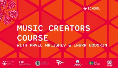 Vino la Artcor School dacă vrei o profesie în domeniul serviciilor creative! Află cum poți să creezi o piesă muzicală, un concept grafic sau un podcast