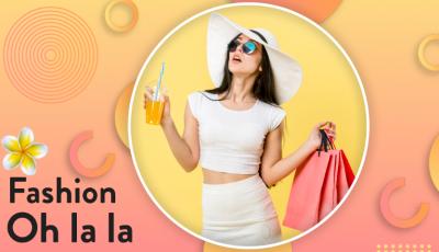 Întâmpină noul brand de accesorii fashion – Oh La La!