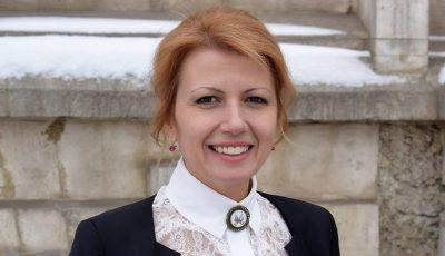 S-a vindecat de Coronavirus. Deputata Arina Spătaru, testată negativ după 17 zile de la debutul simptomelor