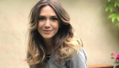 Adela Popescu a dezvăluit ce diagnostic i-au pus medicii după ce a fost internată de urgență