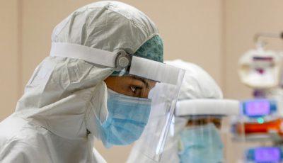 În orașul Șoldănești vor fi produse combinezoane de unică folosință pentru medici