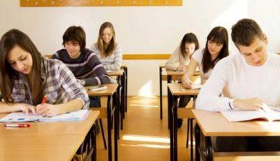 10 discipline noi pentru elevi, începând cu anul școlar următor