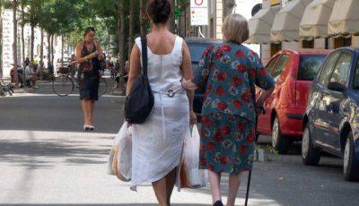 Autoritățile italiene bat alarma. Îngrijitoarele din Moldova aduc virusul în țară