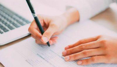 Servicii online de traducere a documentelor, cu legalizare notarială și livrare la domiciliu!