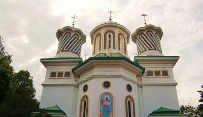 Mai mulți preoți din Bălți, care au participat la o slujbă în spațiu închis, s-au infectat cu Covid-19