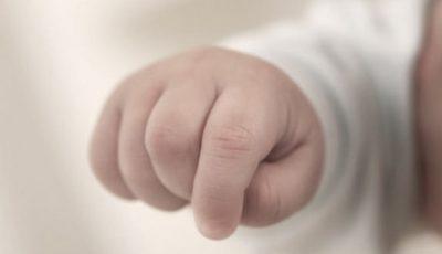 Cadavrul unui nou-născut a fost găsit într-o gunoiște. Descoperire macabră la Dubăsari
