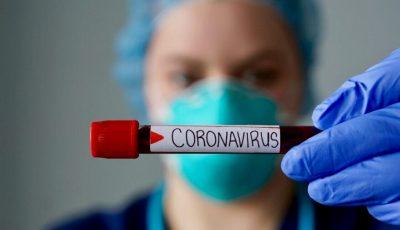 Coronavirus: Moldova, inclusă de către OMS în lista celor mai afectate țări din Europa