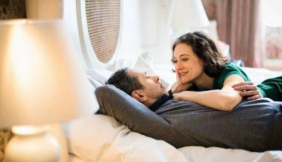 Raporturile sexuale mai rare sunt asociate cu menopauza timpurie
