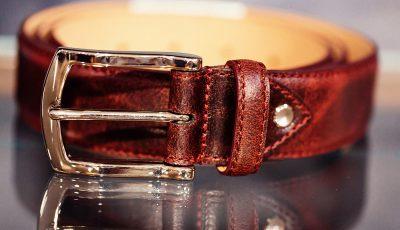 Curele din piele Sandro Livv: calitate, tradiție și stil