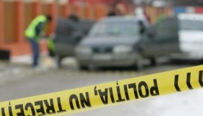 Caz tragic în Capitală. Un bărbat de 37 de ani, găsit strangulat în debaraua blocului de locuit