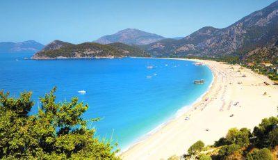 Din 1 iulie, primii turiști moldoveni pot merge la odihnă în Turcia