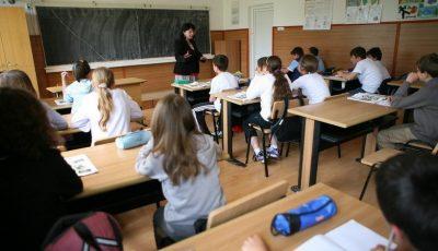 Banca Mondială va aloca 3,5 mln. dolari pentru școlile din Republica Moldova