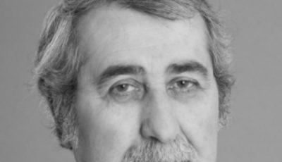 S-a stins din viață actorul Victor Drumi
