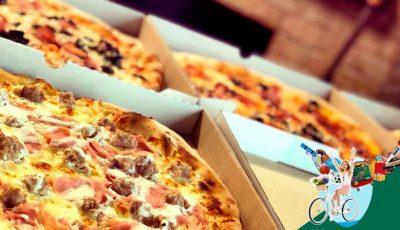 Pizza, burger sau chebap? Localurile care ți le servesc… acasă