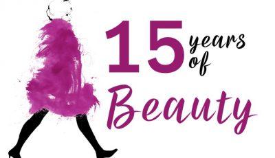 Mary Kay® celebrează 15 ani de frumusețe și succes în Moldova