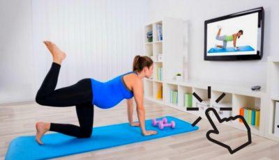 Bucură-te de un antrenament GRATUIT pentru graviduțe! Înregistrează-te la webinar!