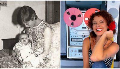"""Natalia Barbu, despre copilărie: ,,A fost de poveste, am crescut în iubire și respect"""""""