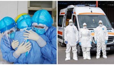 """""""Am rămas practic singuri în fața acestei urgii"""". Un medic din Moldova propune un flashmob de Ziua lucrătorului medical"""