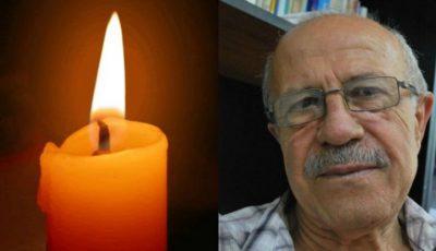 Doliu. S-a stins din viață scriitorul Andrei Burac