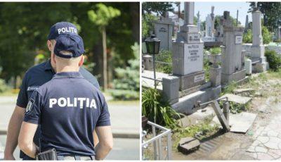 Peste 3.000 de polițiști vor monitoriza respectarea regulilor de Blajini