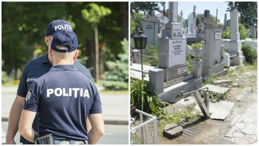 Foto: Peste 3.000 de polițiști vor monitoriza respectarea regulilor de Blajini