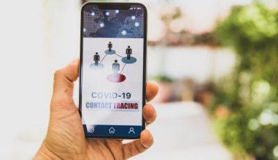 Germania a lansat aplicaţia care monitorizează persoanele infectate cu Covid-19
