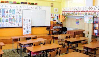 În Chișinău 1.500 de copii au fost deja înscriși în clasa întâi