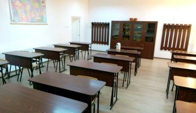 Peste 10 școli din Moldova vor fi reparate cu suportul Băncii Mondiale