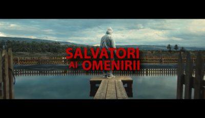 """Video! ,,Salvatori ai omenirii"""" – patru artiste de acasă au lansat un videoclip impresionant dedicat medicilor!"""