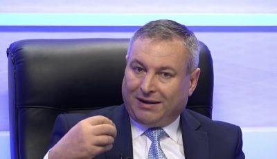 Directorul ANSP: Unele spitale nu mai fac faţă numărului mare de pacienţi