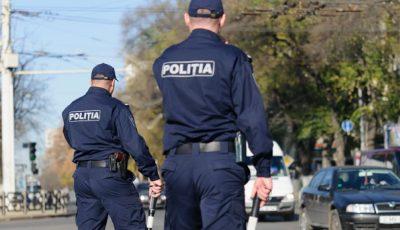 Coronavirus: două sectoare de poliție din Capitală ar putea intra în carantină