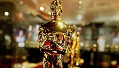 Gala premiilor Oscar 2021 a fost amânată cu două luni din cauza pandemiei de coronavirus
