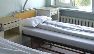 În Chișinău, a mai fost deschis un spital pentru pacienţii cu Covid-19