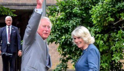 Prințul Charles încă are simptome de Covid-19, la aproape trei luni după boală