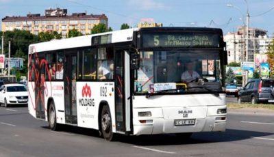 În toamnă, pe străzile Capitalei ar putea apărea 100 de autobuze noi