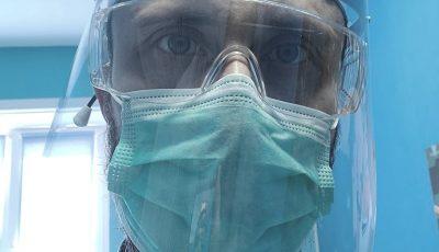 """Mihai Stratulat: ,,Oameni buni, voi înțelegeți că nu o să aveți loc în spitale???"""""""