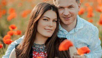 Fosta deputată Alina Zotea a devenit mămică pentru a doua oară