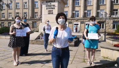 Părinții din Bălți au lansat o petiție prin care cer redeschiderea grădinițelor