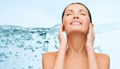 Start hidratare, stop îmbătrânire a tenului! Află noutatea acestui sezon în materie de îngrijire a pielii