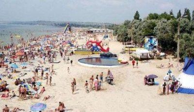 Liber la mare, după test negativ la Covid-19. Ucraina elimină carantina pentru moldoveni