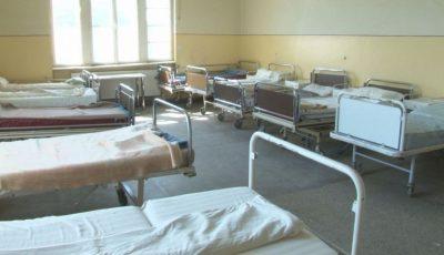 În spitalele din Chișinău mai sunt doar 29 de paturi libere