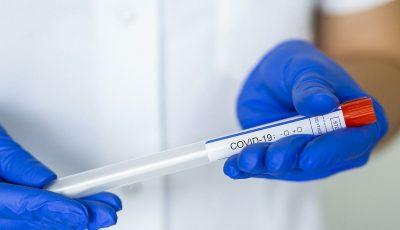Până la ora actuală, 5.450 de moldoveni s-au vindecat de Covid-19